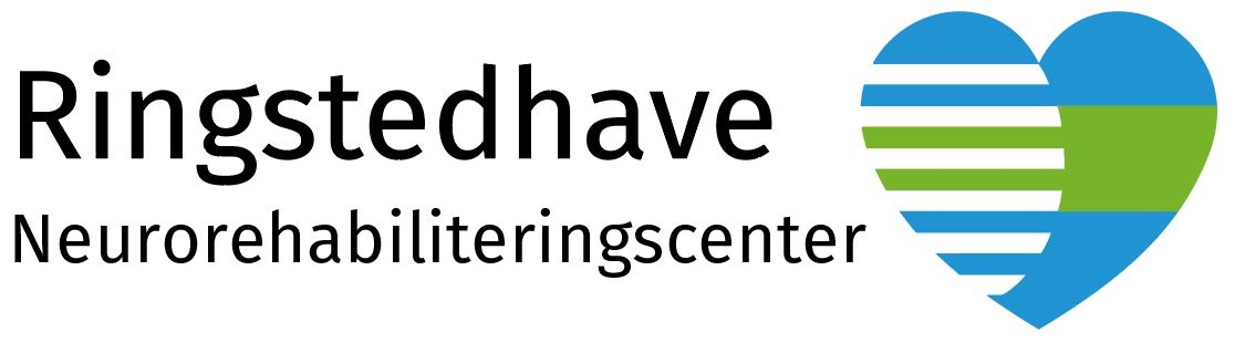 Ringstedhave Neurorehabiliteringscenter logo